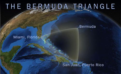 le-triangle-des-bermudes